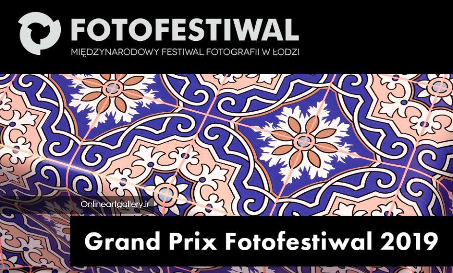 فراخوان مسابقه عکاسی Grand Prix Fotofestiwal2019