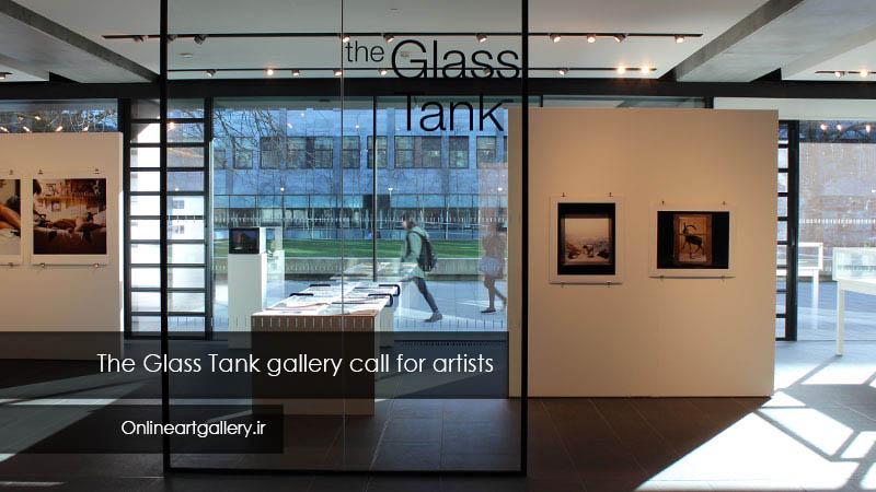 فراخوان نمایشگاه گالری دانشگاه Oxford Brookes