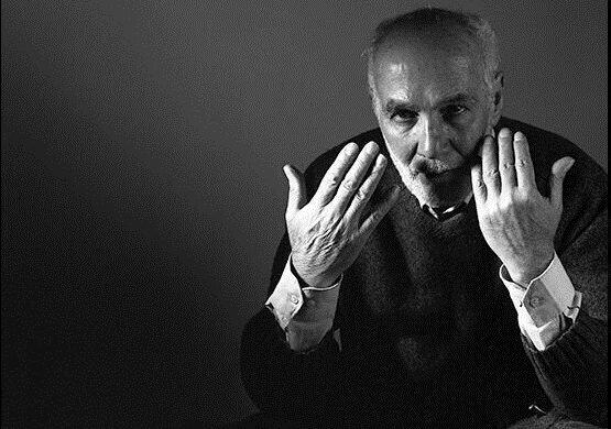 پیکر علی گلستانه به خاک سپرده شد