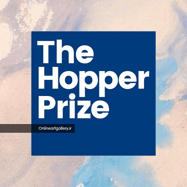 فراخوان جایزه Hopper Fall 2019