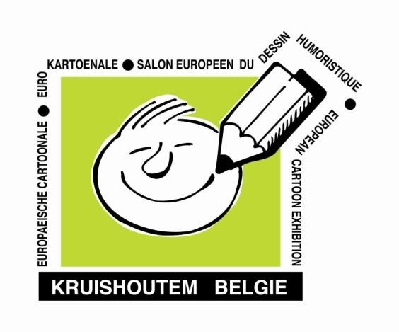 فراخوان بیست و دومین مسابقه بین المللی یوروکارتوناله ی بلژیک