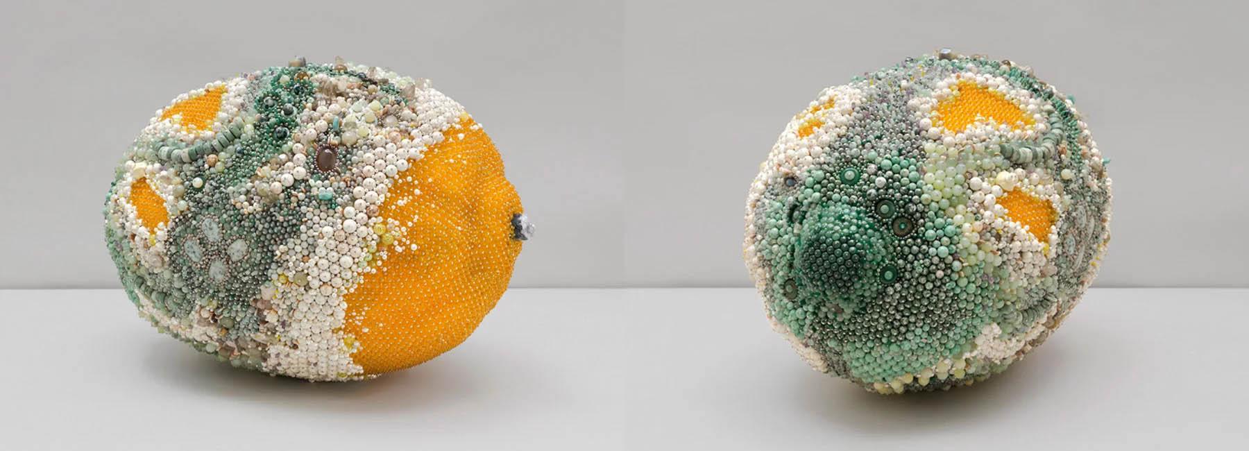 سنگ های قیمتی به مثابه میوه های گندیده