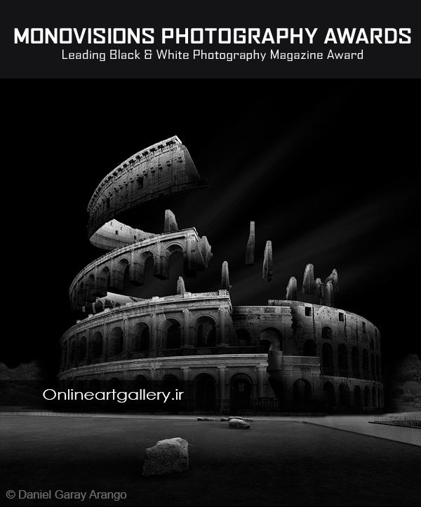 فراخوان رقابت عکاسی MonoVisions