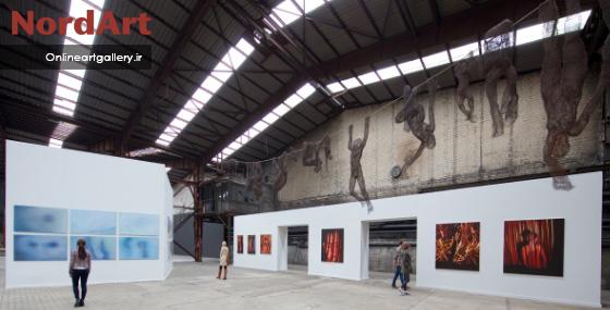 فراخوان فستیوال هنرهای تجسمی NordArt 2019