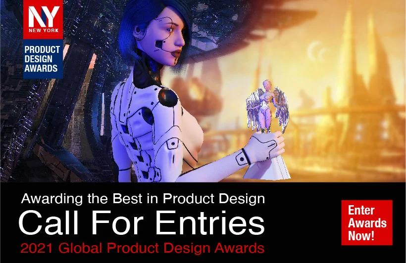 فراخوان جوایز طراحی محصول NY 2021