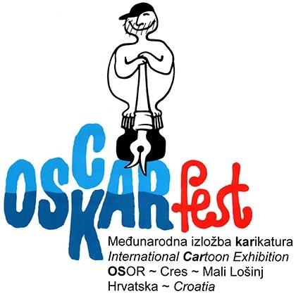 فراخوان یازدهمین مسابقه بین المللی کارتون Osckarfest کرواسی