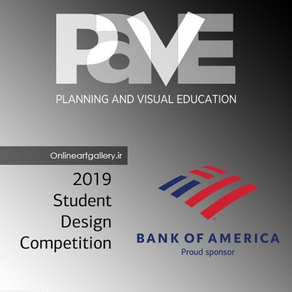 فراخوان مسابقه طراحی دانشجویی PAVE 2019