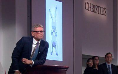 کریستیز با فروش 1 بیلیون دلاری رکورد حراجهای بینالمللی دنیا در قرن بیست و یکم را شکست