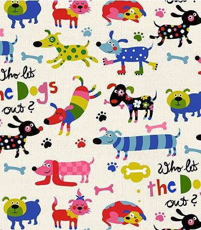 نگاهی به طراحی pattern هنرمند آلمانی