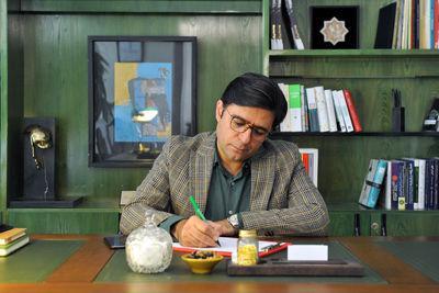 پیام مدیرکل هنرهای تجسمی برای درگذشت بانوی مجسمهساز