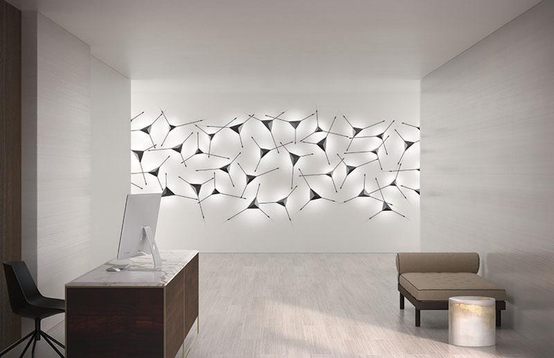 ایده هایی برای نورپردازی