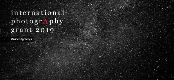 فراخوان جایزه عکاسی بین المللی 2019
