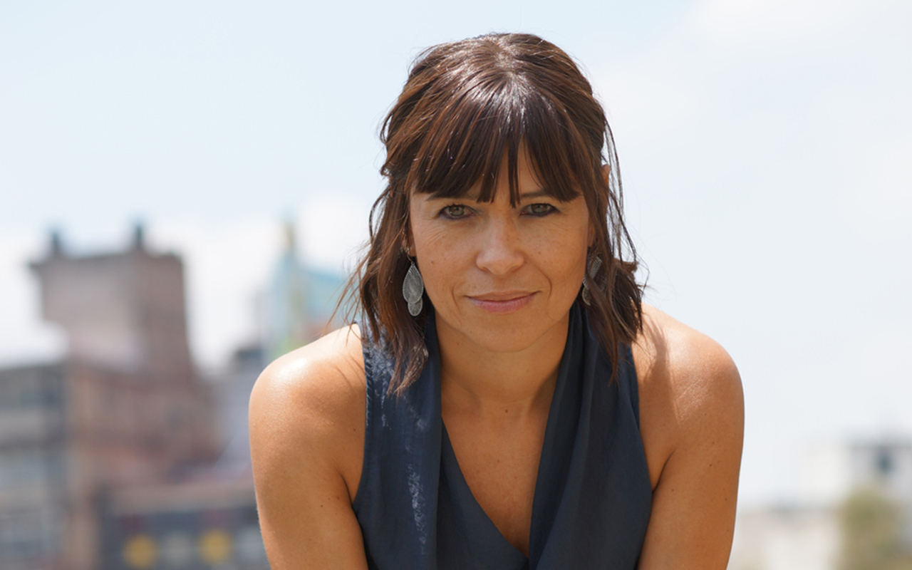 Rozana Montiel برنده جایزه معماری پایدار 2019