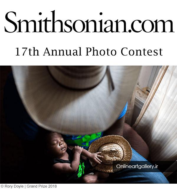فراخوان رقابت عکاسی Smithsonian.com
