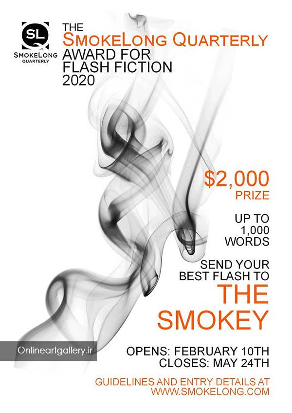 فراخوان رقابت داستان نویسی Flash Fiction