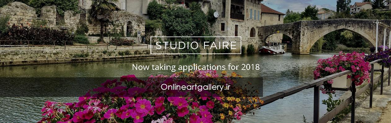 فراخوان رزیدنسی هنرمندان و مهندسین معمار در Studio Faire فرانسه
