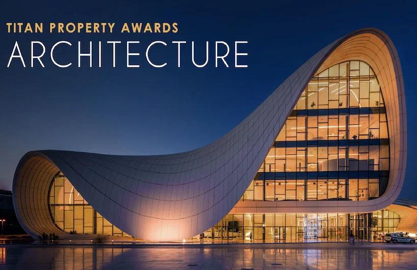 فراخوان جوایز TITAN Property Awards