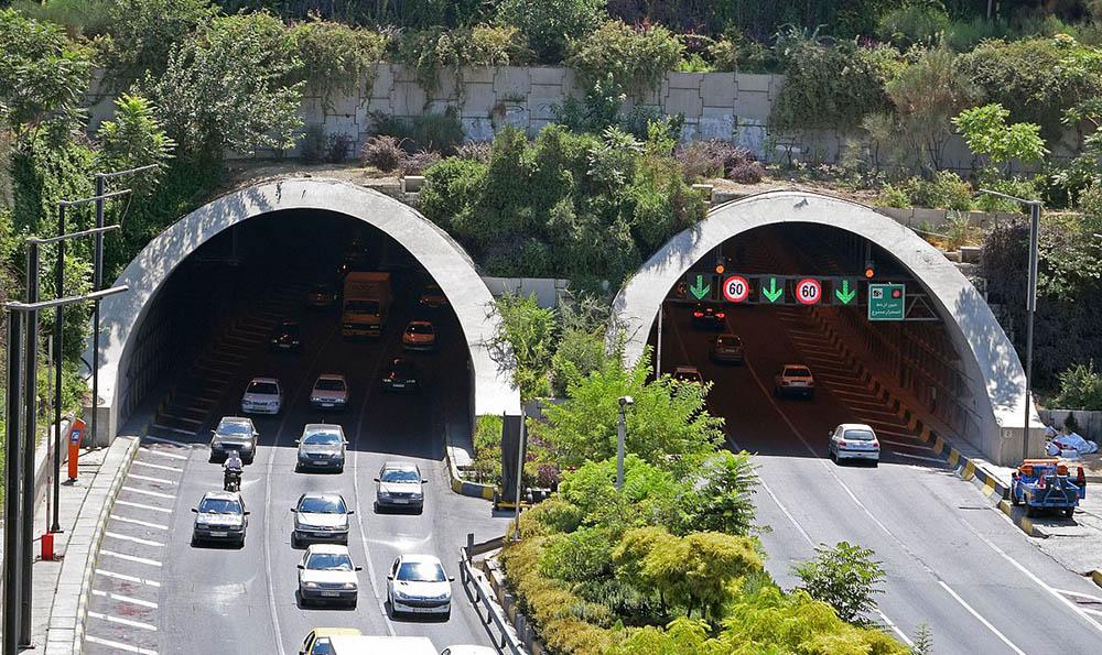فراخوان دیوارنگاری «جداره های پیشانی و ورودی های جانبی تونل ها»
