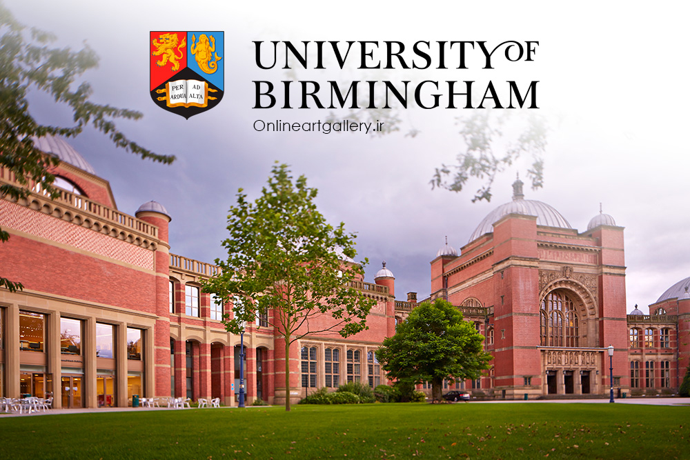 فراخوان بورسیه تحصیلی دانشگاه ادینبورگ