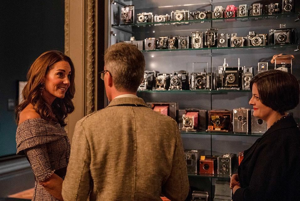 دو قرن تاریخ عکاسی در موزه Victoria & Albert لندن