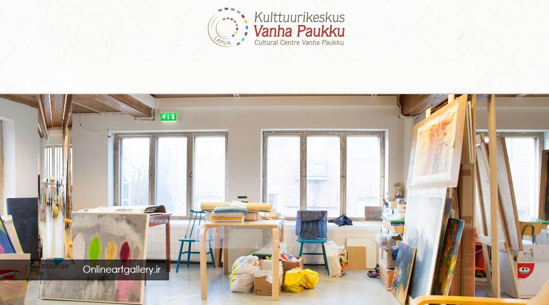 فراخوان رزیدنسی هنرمندان در فنلاند