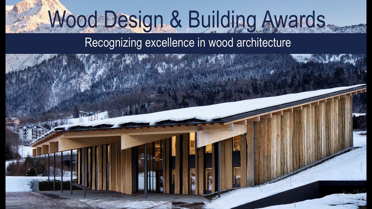 فراخوان رقابت طراحی و ساختمان سازی با چوب 2020