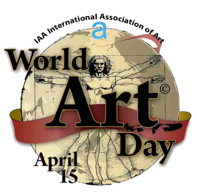 روز جهانی هنر گرامی