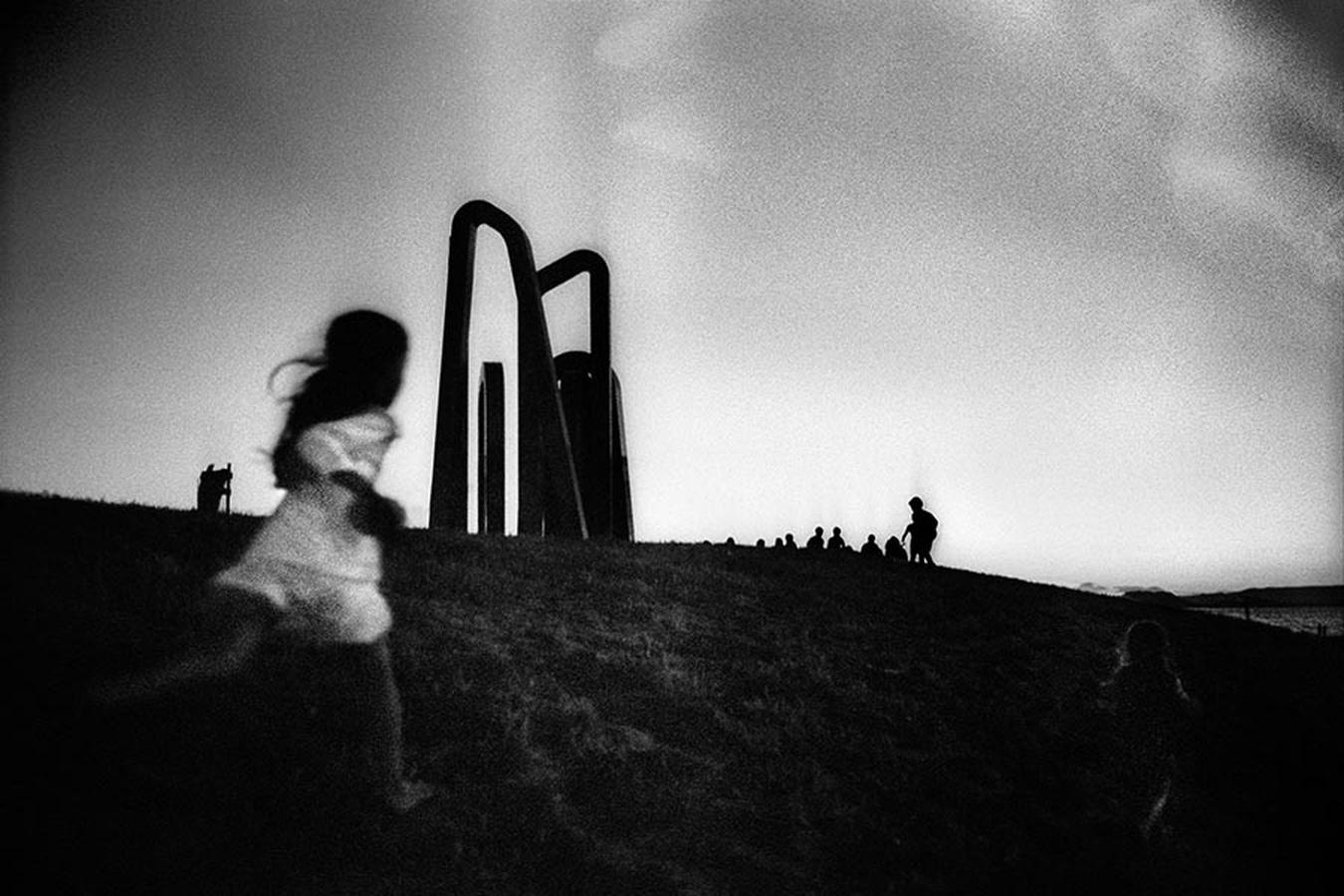 نگاهی به آثار یوسف سوینچلی، عکاس اهل ترکیه
