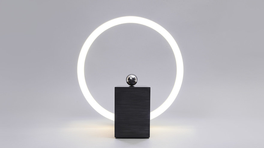 مینیمالی برای نورپردازی فضای داخلی