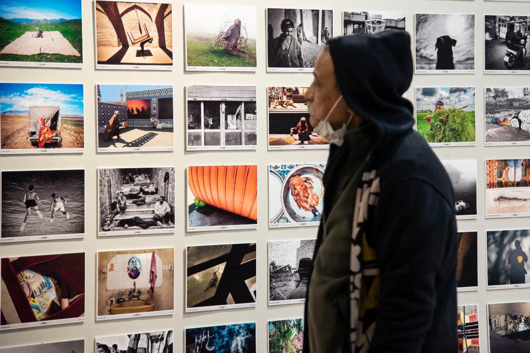 بازگشایی نمایشگاه تصویر سال از فردا