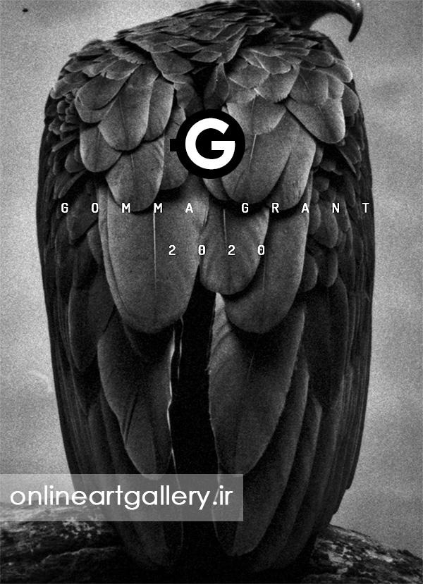 فراخوان رقابت عکاسی Gomma
