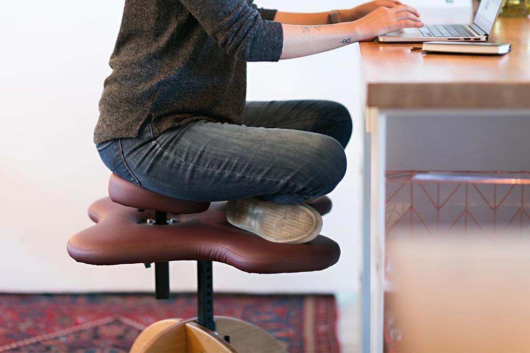 طراحی صندلی دوبلکس