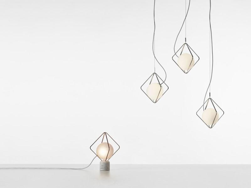 گزارش تصویری طراحی خلاقانه لامپ