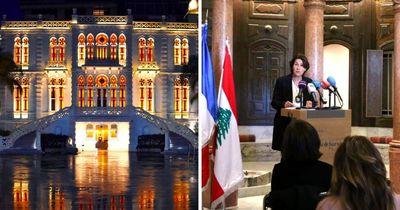 موزه سرسق بیروت بازسازی میشود