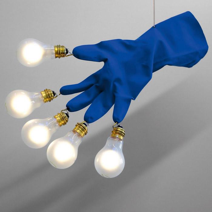 معرفی 10 پروژه نورپردازی خلاقانه در هفته طراحی میلان ٢٠١٨