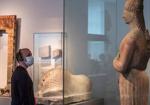 13 درصد موزههای جهان در خطر تعطیلی همیشگی