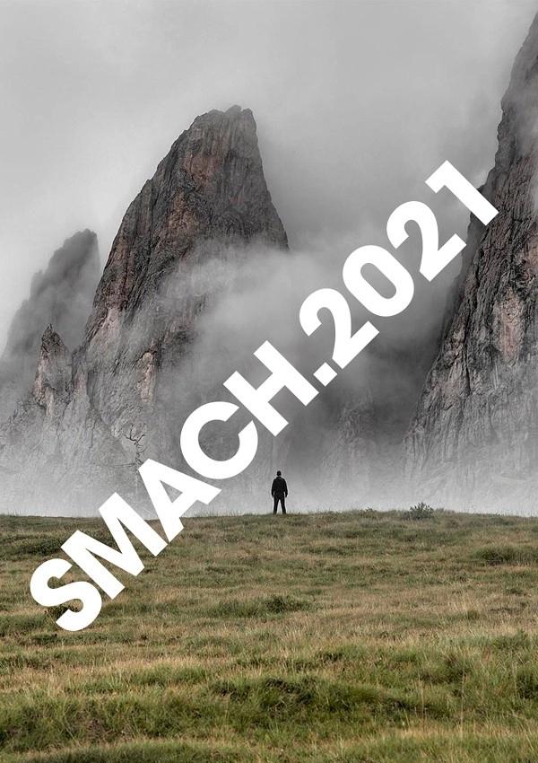 فراخوان پنجمین دوره از رقابت های 2021 SMACH