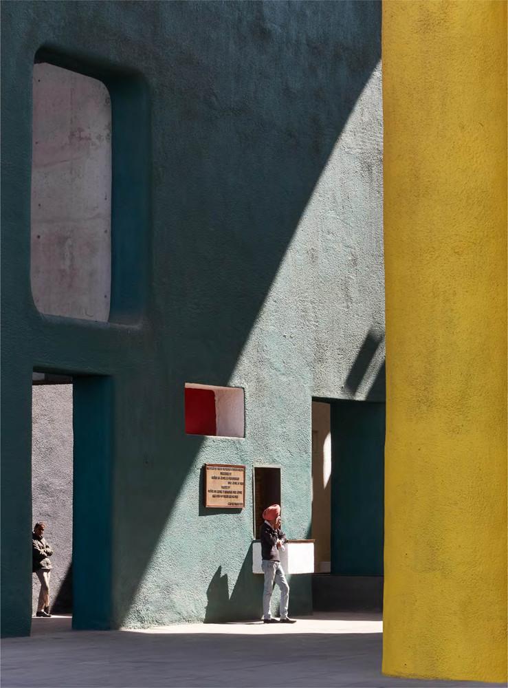 عکاسی معماری Sumner                                                                      به عنوان بخشی از کمپین artistsupportpledge#