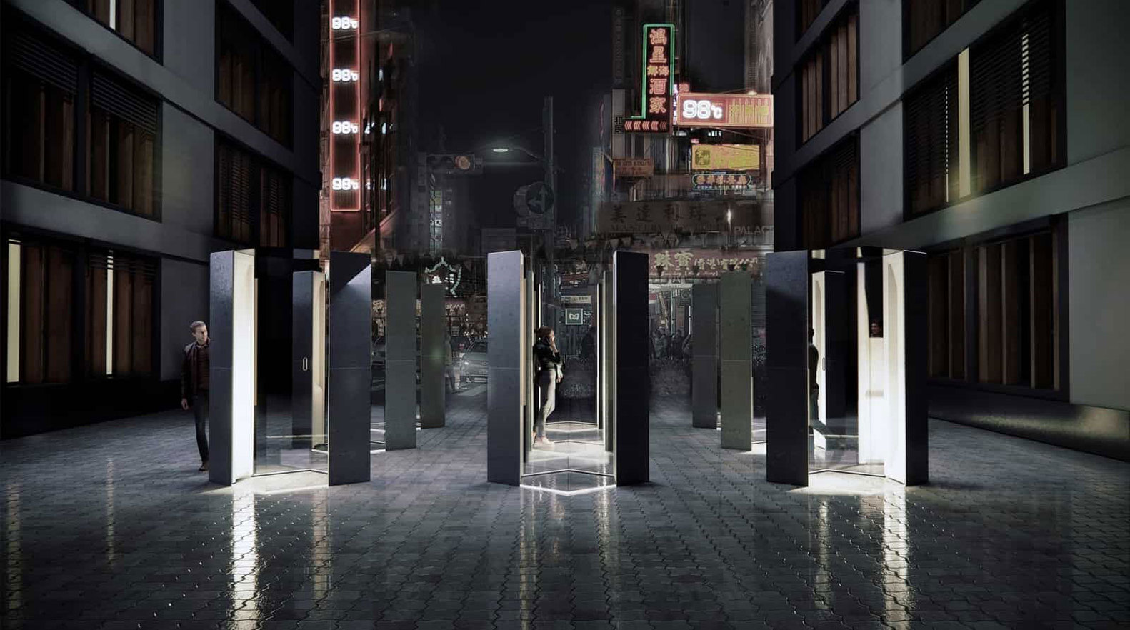 برندگان مسابقه طراحی یادبود Covid-19 اعلام شدند