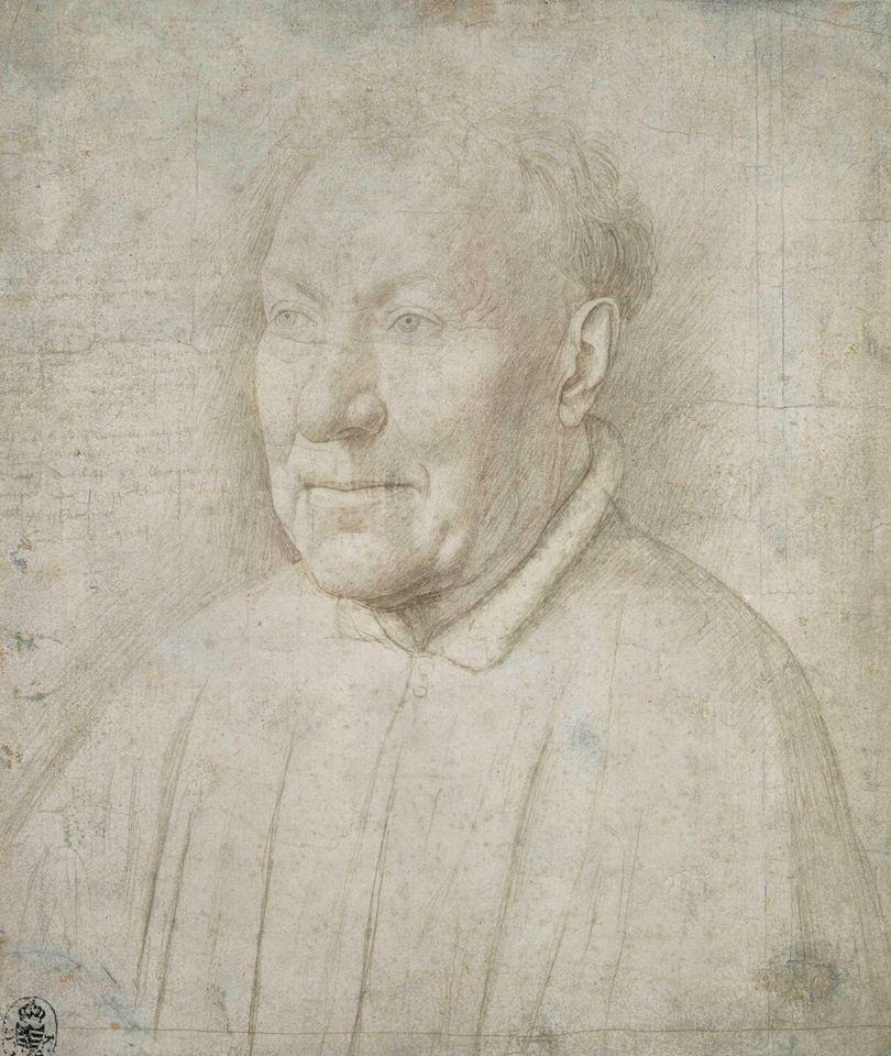 شاهکار Van Eyck پس از یک دهه به نمایش درآمد