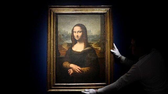 پیشنهاد فروش «مونالیزا» برای جبران خسارتهای کرونا