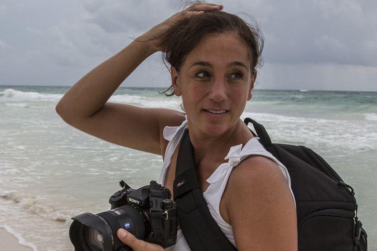 حساسیتهای یک زیست شناس از دریچه دوربین عکاسی