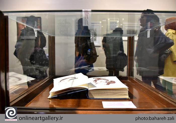 گزارش تصویری نمایشگاه «ما تصویرگر هستیم» در هفته تصویرگری ۹۸ (بخش دوم)