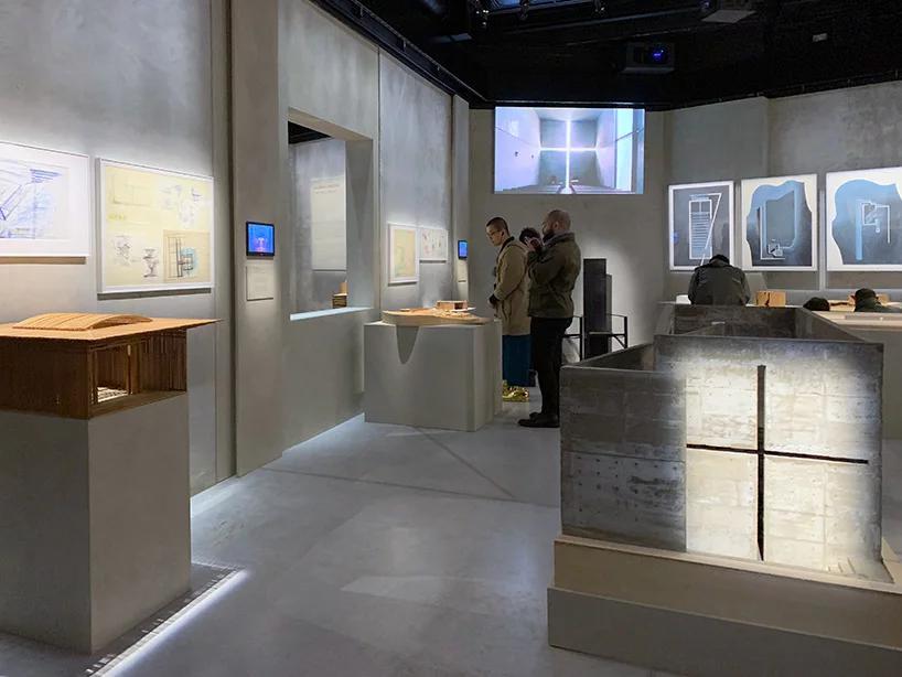 بررسی اصول خلاقانه معمار ژاپنی در هفته طراحی میلان