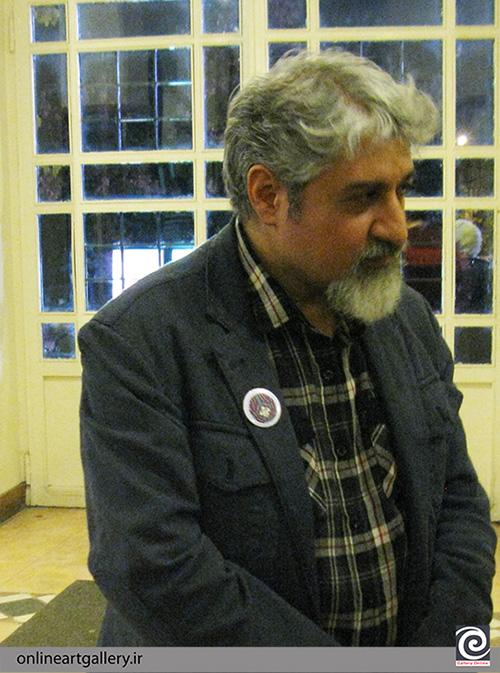 در گفتگو با محسن حسنپور مطرح شد