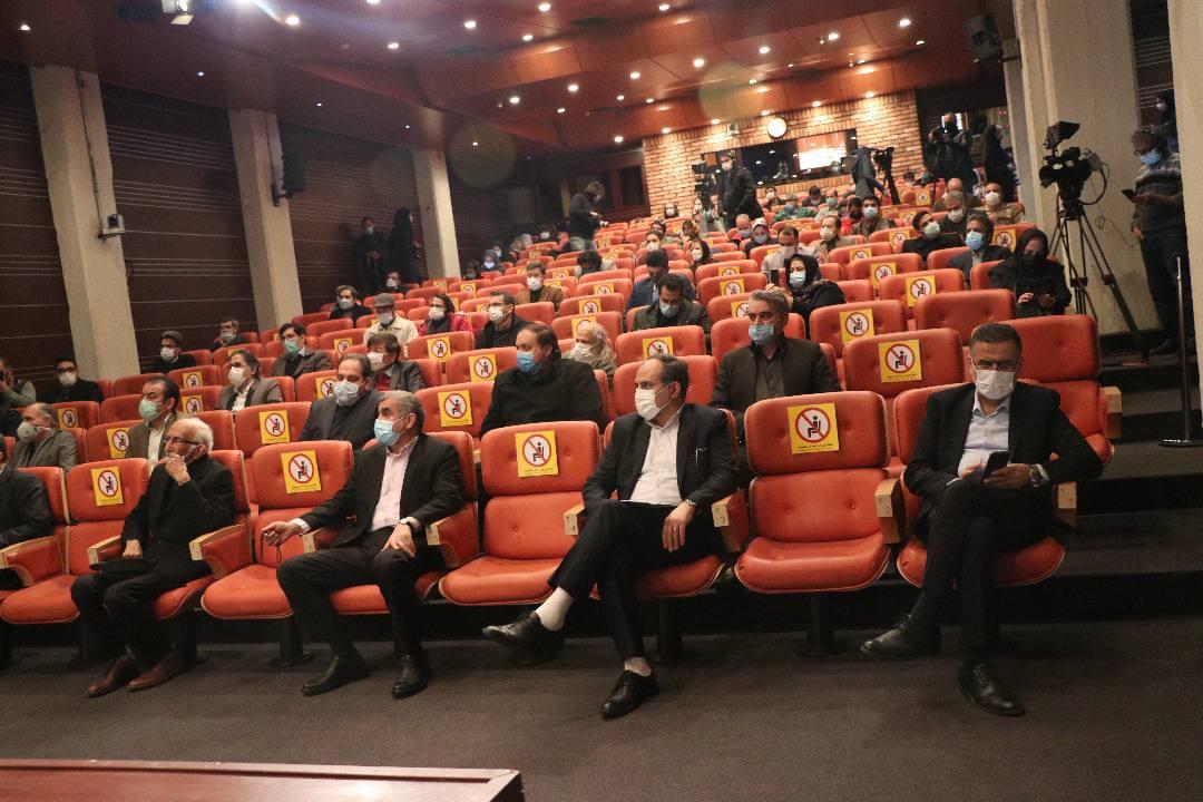 گزارش تصویری «جشنواره بین المللی راه ابریشم» در موسسه صبا